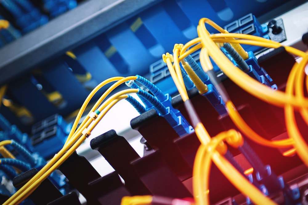 Fiber Optic Networks for Business