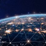 Global Fiber Optic Network