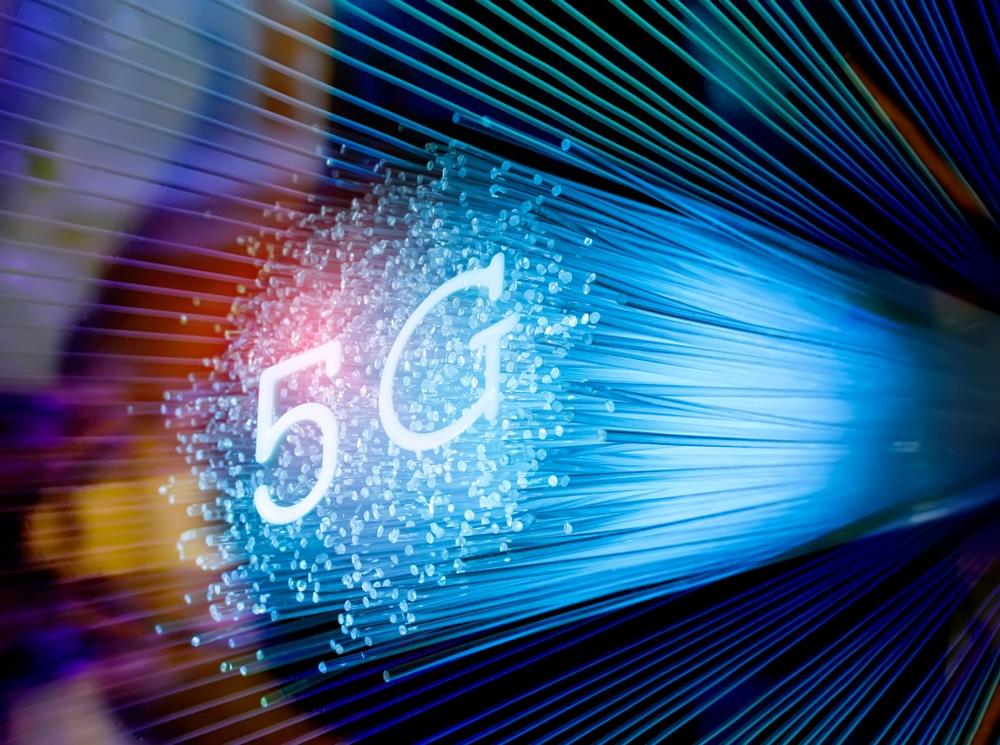 5G Fiber Optics